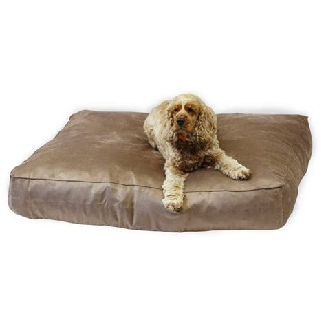 comfortable pet pet beds faux suede slumber pet bed very soft and comfortable dog