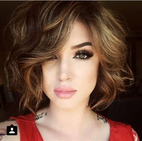 instagram kristel hairstyles 1000 ideas about cute curly hairstyles on pinterest