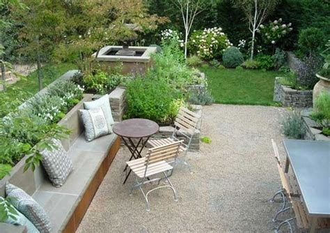 Patio Seattle Wa Photo Gallery Landscaping Network Gravel Patio Designs