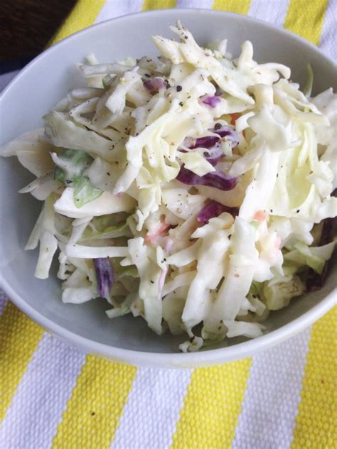 printable coleslaw recipes chick fil a cole slaw the original recipe the gingham