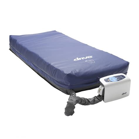harmony true low air tri therapy mattress replacement system with foam base american quality