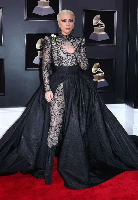 Grammy Awards by Gaga 2018 Grammy Awards In New York