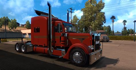 peterbilt trucks peterbilt 389 autos post