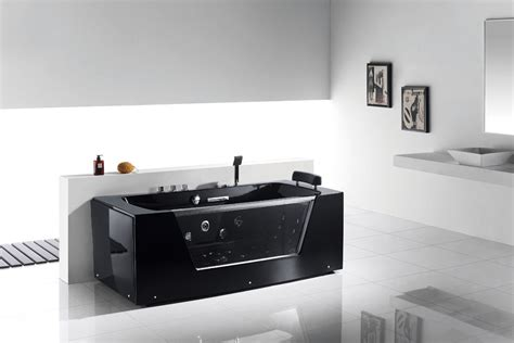 massage bathtub massage bathtub brilliant black namaste baths