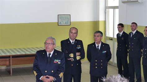 comandante capitaneria di porto il comandante generale corpo delle capitanerie di