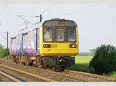 Northern Rail Class 142 Pacer pictures, free use image ... Pacer