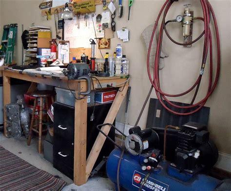 garage rebuild ideas
