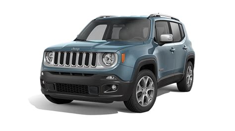 jeep renegade colors jeep renegade of justice special edition 4x4