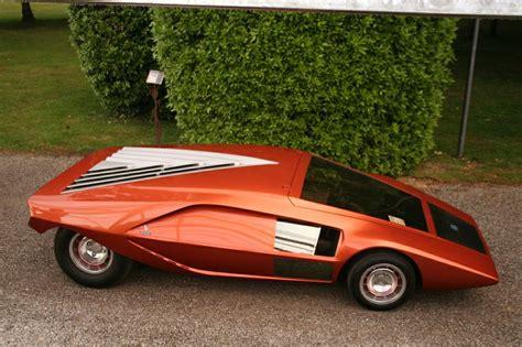 Bertone Lancia Stratos Bertone Lancia Stratos Z 233 Ro 1970 Mes Voitures De R 234 Ve