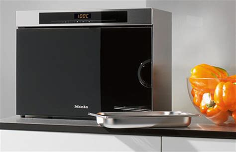 Steam Oven Countertop by Dg 1450 A Countertop Steam Oven For A Stylish And Healthy