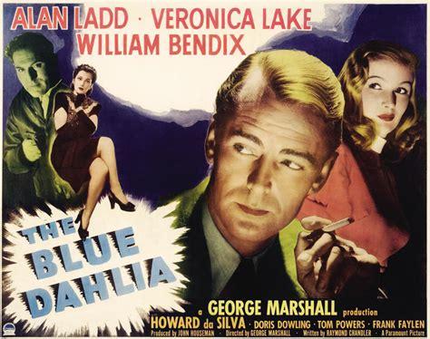 Film Blue Dahlia   the black dahlia murder first horrified the public in 1947