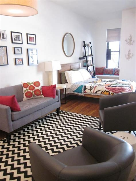 super small with style to spare 8 great under 400 square foot homes apartment therapy