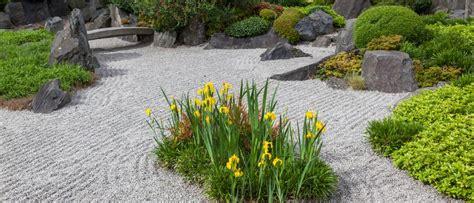Garten Pflanzen Setzen by In 10 Schritten Zum Japanischen Garten Garten Europa