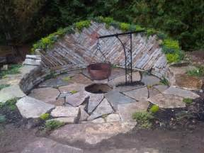 backyard firepits cool fire pit ideas exterior decoration how to use fire