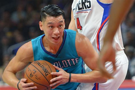 jeremy lin forces cole aldrich to take a seat with fierce