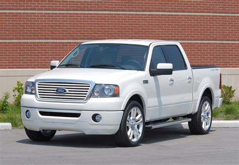 2008 ford f 150 lariat limited photo 2 523