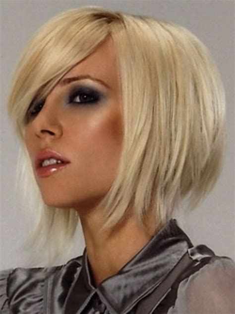 edgy bob hairstyle edgy medium hairstyles