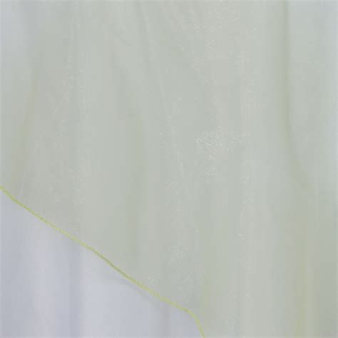 Square Organza Gold 36 x wholesale lot sheer organza 72x72 quot square table overlays toppers sale ebay