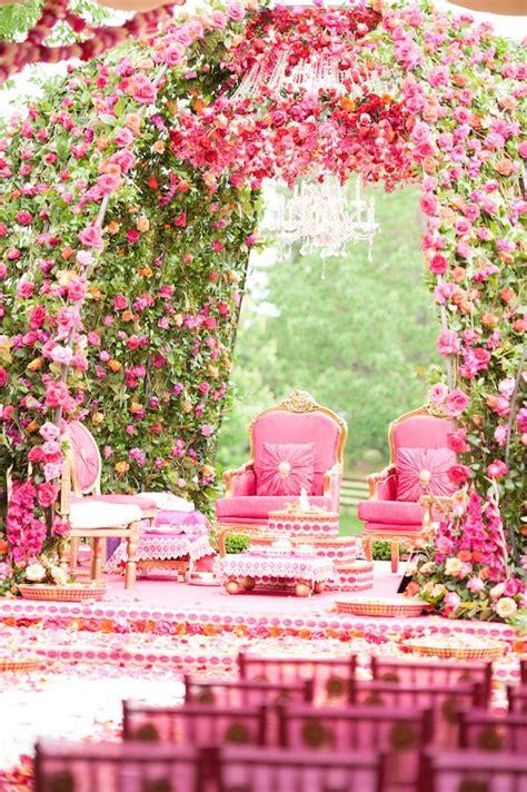 Punjabi Wedding Stage Decoration by Best Ways To Plan Your Wedding D 233 Cor G3fashion Com