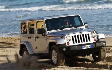 Diesel Jeep Unlimited Jeep Wrangler Unlimited 2013 Widescreen Car Image