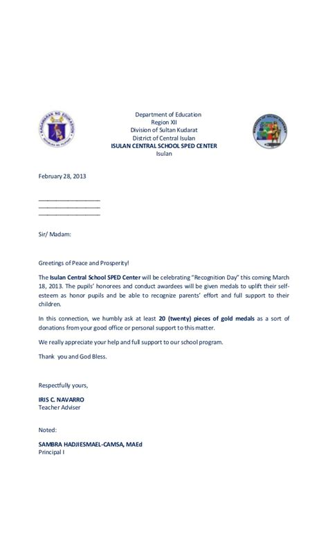 Reservation Letter For Basketball Court Sle Solicit Letter For Basketball Court Construction