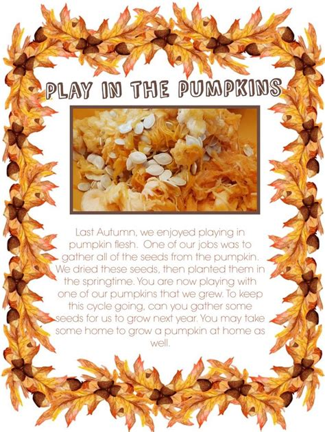Autumn Years the 8 best autumn fall ideas with preschool and early