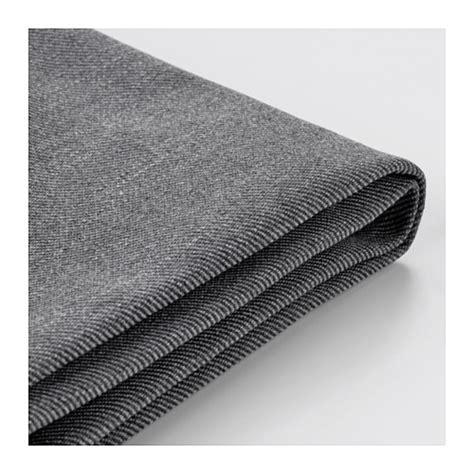 gray slipcover sofa ektorp sofa cover nordvalla gray ikea