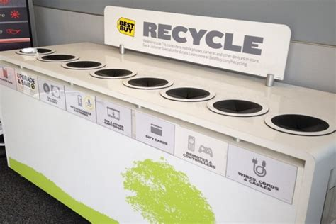 Gift Card Recycle Canada - recycling cfl light bulbs bottle caps and cds good girl gone green