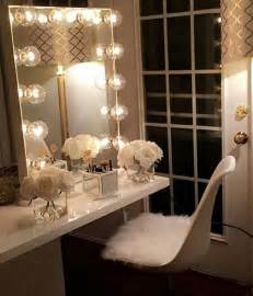 top 25 best lighted makeup mirror ideas on