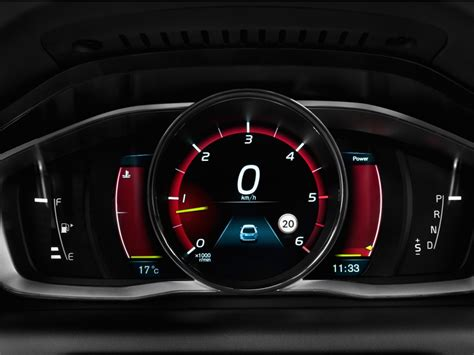 how does cars work 2010 volvo xc60 instrument cluster image 2016 volvo xc60 awd 4 door t6 r design instrument cluster size 1024 x 768 type gif
