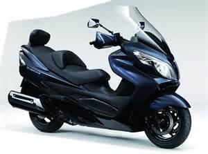 2014 Suzuki Burgman 400 Suzuki Burgman 400 Spacious 2014 Bikes Doctor