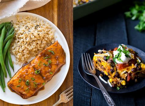 Healthy Recipe by 20 Easy And Healthy Weight Loss Recipes You Need To Try