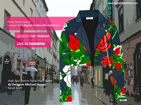 design magazine clothing fashion magazine styles created with digital fashion pro