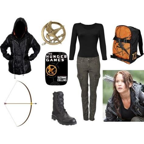 hunger games character themes hunger games costume inspiration for katniss halloween