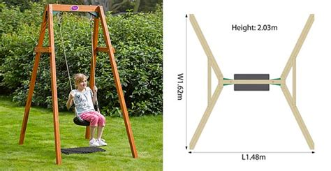 swing for ireland backyard adventures are the most competitive supplier of