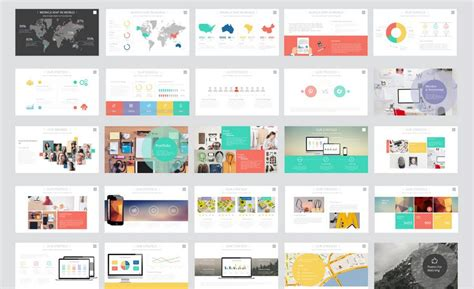 60 Beautiful Premium Powerpoint Presentation Templates Beautiful Slide Design For Powerpoint