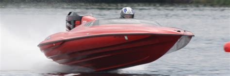 wisconsin drag boat racing three lakes shootout fly in
