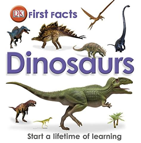 libro mad about dinosaurs dinosaurs ladybird first fabulous facts libri illustrati panorama auto
