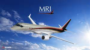 Mrj Mitsubishi Mitsubishi Aircraft Unveils Japanese Passenger Jet