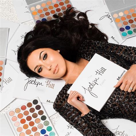 james charles makeup palette release date nwr jaclyn hill x morphe new palette