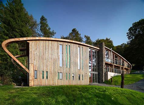 grand designs dome house in bowness cumbria wowhaus