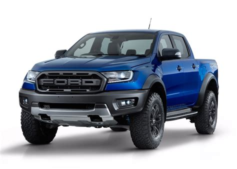 2019 Ford Ranger Raptor by 2019 Ford Ranger Raptor Debuts With A Diesel The Torque