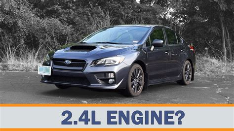 Subaru Wrx Sti 2020 Engine by What Engine Will We See In The New 2020 Subaru Wrx And Sti