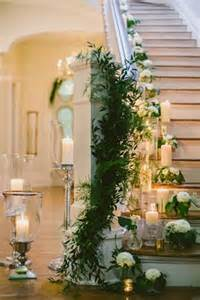 Decoration Ideas For Wedding At Home by Wedding Decorations 10 Most Beautiful Staircases