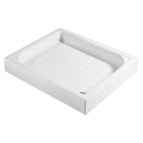 piatto doccia standard piatto doccia ideal standard 90x75 cm bianco sanitari