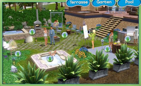 Die Sims 3 Design Garten Accessoires by Special Entdecke Die Sims 3 Design Garten Accessoires The Sims 3 Outdoor Living Stuff