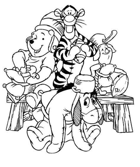Disney Cartoon Characters Coloring Pages Coloring Home Coloring Pages Disney Characters