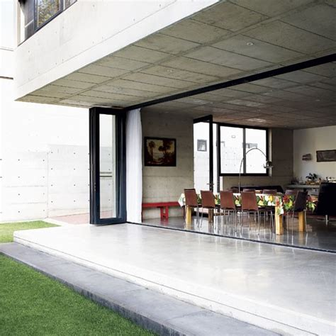 uber rooms uber modernist south house tour housetohome co uk