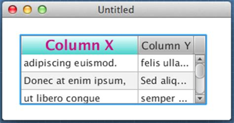 javafx layout weight javafx scene builder how to display empty rows in table