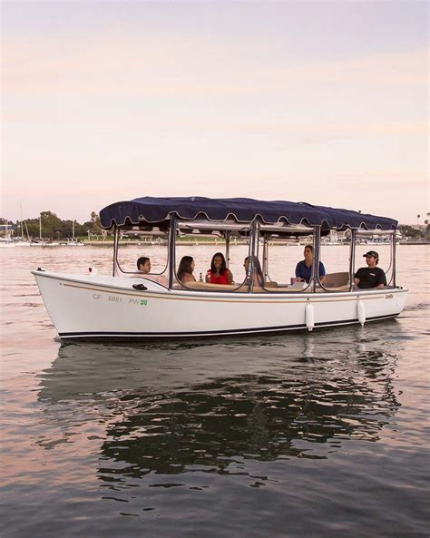 duffy boats los angeles marina del rey itineraries things to do in 4 hours